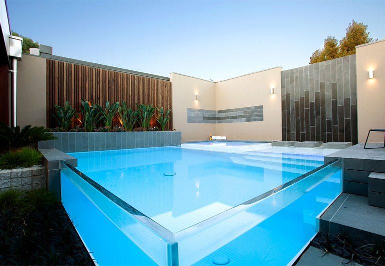 Acrylic Pool